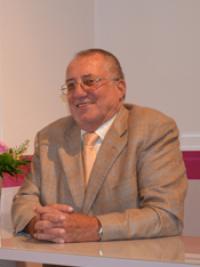Firmengründer Rudolf Meßmann